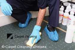 Carpet Cleaning Chelsea 3196