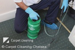 Carpet Cleaners Chelsea 3196