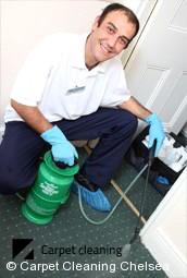 Carpet Deep Cleaning Chelsea 3196