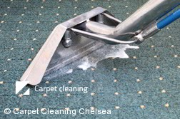 Rug Cleaning Chelsea