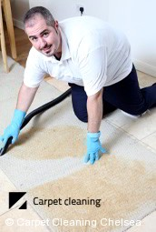 Professional carpet Cleaning Services in Chelsea