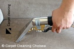 Professional Upholstery Cleaning in Chelsea